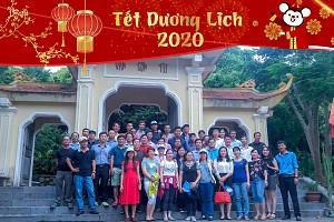 Tour du lịch Côn Đảo tết dương lịch 2020 - khởi hành từ Hà Nội