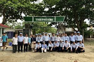 Tour du lịch Hà Nội - Côn Đảo siêu khuyến mãi - Nối chuyến Cần Thơ 3 ngày 2 đêm