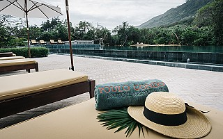 Poulo Condor Boutique Resort & Spa Côn Đảo