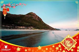HỒ CHÍ MINH - Côn Đảo 3 Ngày 2 Đêm Tết Âm Lịch 2019