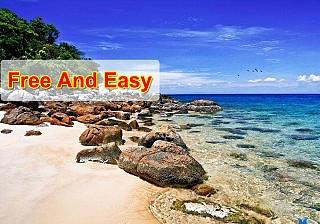 Hành Trình Free And Easy Cần Thơ - Côn Đảo 3 Ngày 2 Đêm
