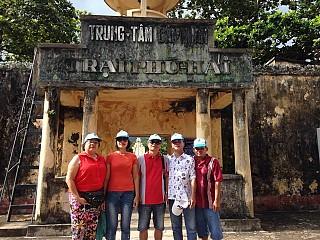 Hành Trình 3 Ngày 2 Đêm: Tp.Hồ Chí Minh - Côn Đảo Huyền Thoại Năm Xưa