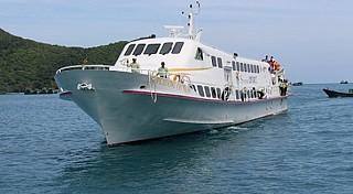 Lịch trình Bằng Tàu Cao Tốc 3 Ngày 2 Đêm Từ Sóc Trăng từ HCM