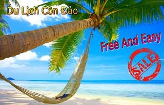 Tour Hồ Chí Minh - Côn Đảo Free And Easy 2 Ngày 1 Đêm