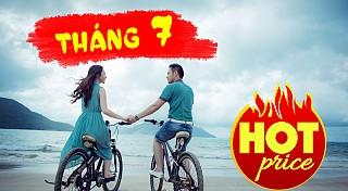 Tour Hồ Chí Minh - Côn Đảo Giảm Giá Đặc Biệt THÁNG 7/2017 - 3 Ngày 2 Đêm