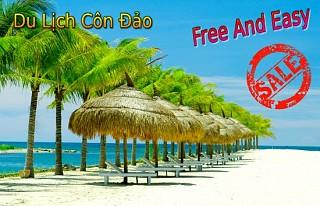 Tour Du Lịch Sài Gòn - Côn Đảo Free And Easy 3 Ngày 2 Đêm