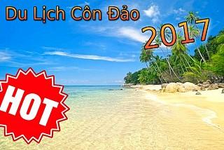 Tour Du Lịch Sài Gòn - Côn Đảo Tết Dương Lịch 2017
