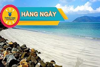 Tour Hà Nội - Cần Thơ - Sóc Trăng - Côn Đảo 4 Ngày Khởi Hành Hàng Ngày