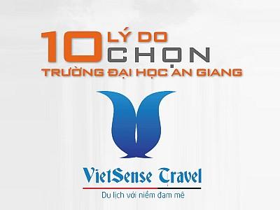 10 Lý Do Khách Hàng Chọn VietSense Travel