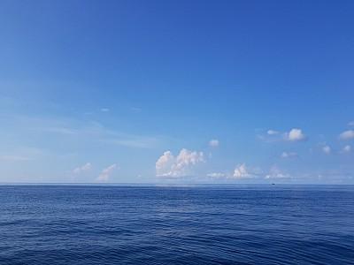 Côn Đảo đẹp dưới góc nhìn của một cô gái