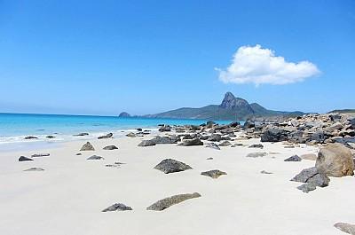 Côn Đảo – Thiên đường mọc lên từ chốn địa ngục trần gian xưa