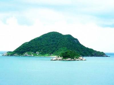 Du lịch Côn Đảo: Bãi Tắm An Hải