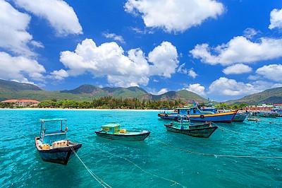 Du lịch Côn Đảo giống một câu truyện dài
