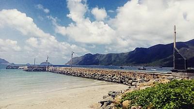 Đừng bỏ lỡ Cầu Tàu 914 - địa điểm đầu tiên đặt chân tới Côn Đảo, 2018