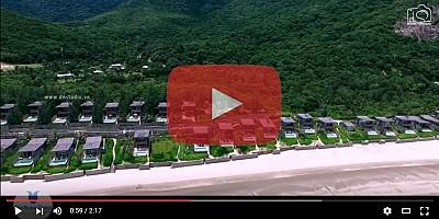 Flycam Sixsenses ở Côn Đảo