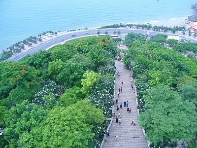 Khám phá đảo Gò Găng Vũng Tàu
