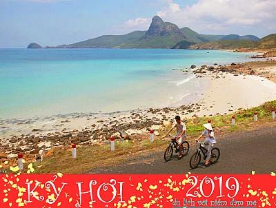 Không khí đón Tết Côn Đảo nơi miền phương xa