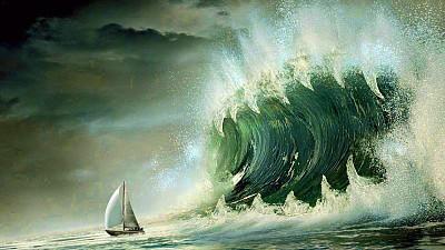 Kinh nghiệm khi bị mắc kẹt trên Côn Đảo nếu có bão đến