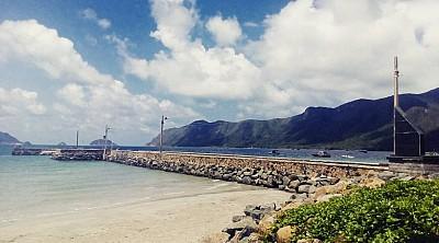 Mảnh đất Côn Đảo - lại rộn ràng với nhiều bước chân quay lại trong ngày lễ Quốc khánh mùng 2 tháng 9, 2018