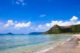 Những bãi biển đẹp nổi tiếng của Côn Đảo