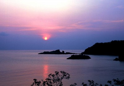 Vịnh Côn Sơn (Côn Đảo)