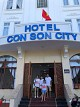 Khách sạn Côn Sơn City Côn Đảo