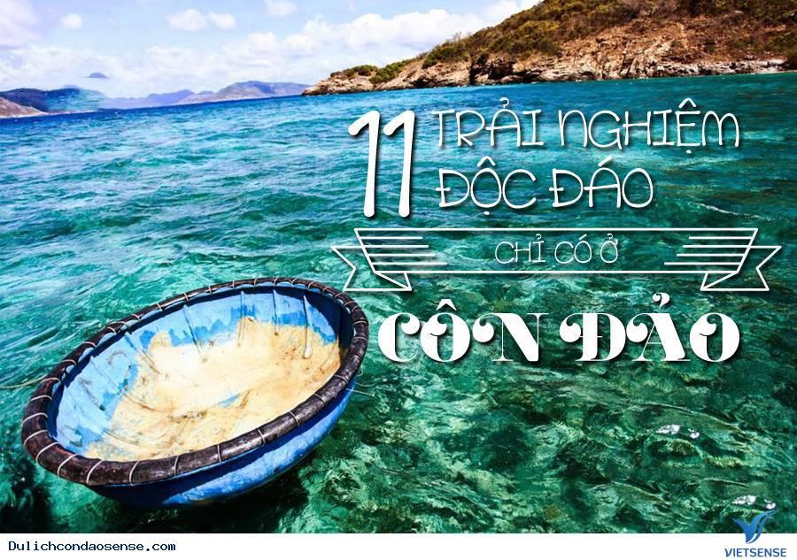 11 Trải Nghiệm Độc Đáo Chỉ Có Ở Côn Đảo