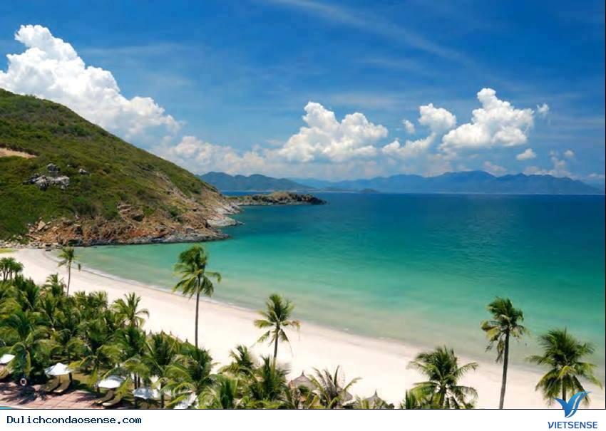 7 Tháng Đầu Năm, Doanh Thu Du Lịch Huyện Côn Đảo Tăng 22,4%