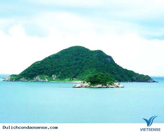 Du lịch Côn Đảo Bãi Tắm An Hải