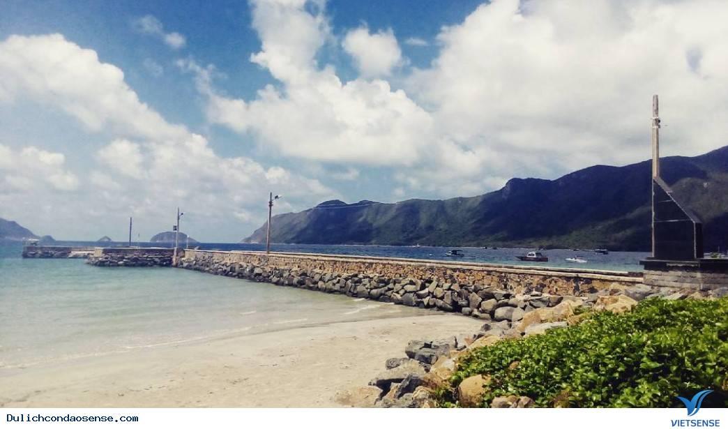 Đừng bỏ lỡ Cầu Tàu 914  địa điểm đầu tiên đặt chân tới Côn Đảo, 2018