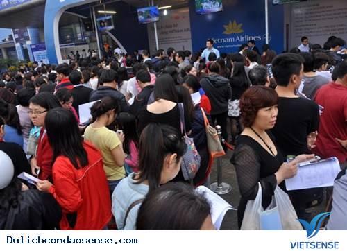 Hàng trăm tour du lịch giá rẻ đến tay du khách trong cả nước