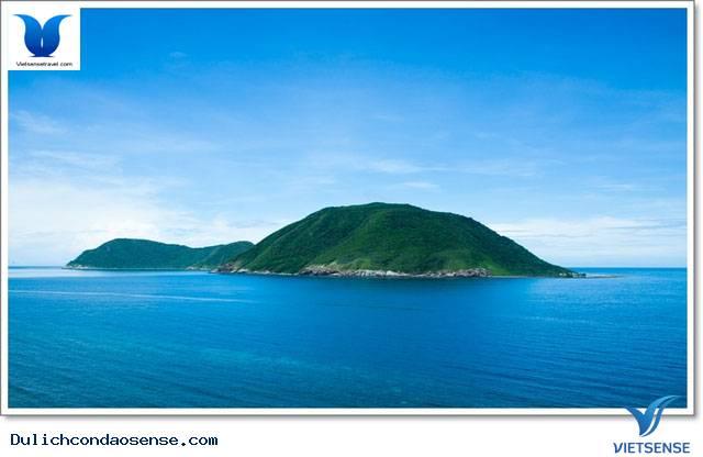 Hòn Bảy Cảnh Côn Đảo, Hon Bay Canh Con Dao