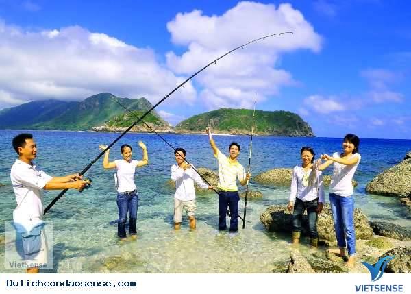 Những điều thú vị khi du lịch Côn Đảo