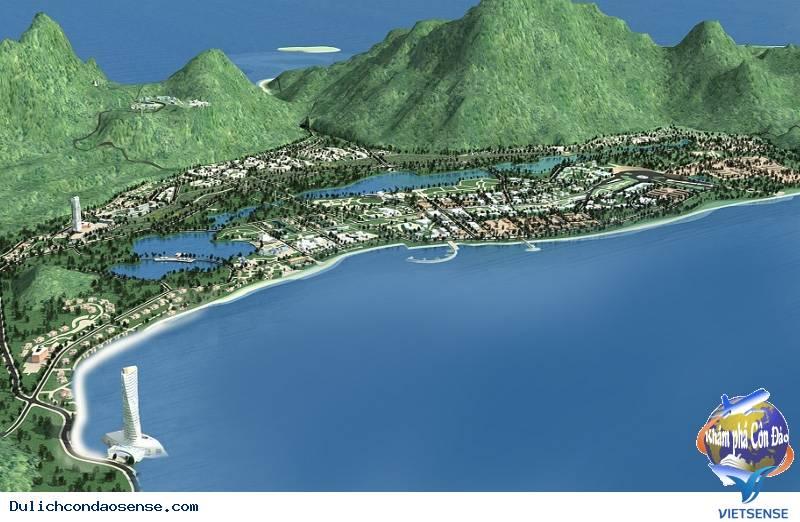 Phương pháp luận quy hoạch tổng thể phát triển du lịch Côn Đảo (P3)