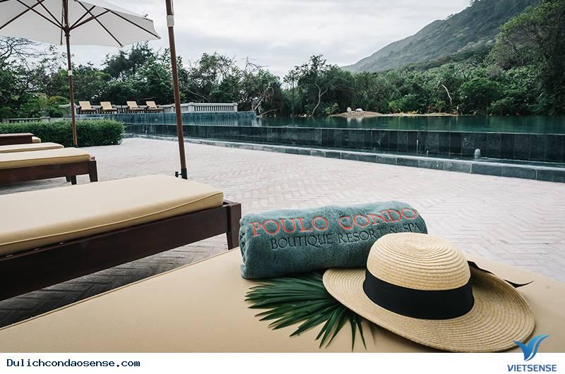 Poulo Condor Boutique Resort And Spa Côn Đảo