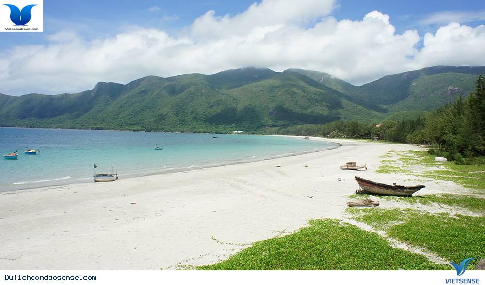 Phát Triển Khu Du Lịch Quốc Gia Côn Đảo Đến Năm 2030 (P1)