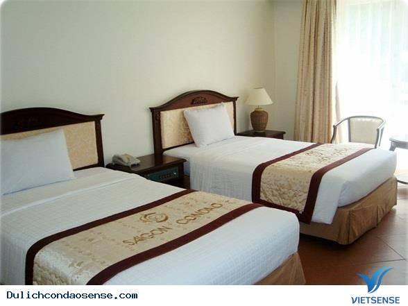 Sài Gòn Côn Đảo Resort, Sai Gon Con Dao Resort