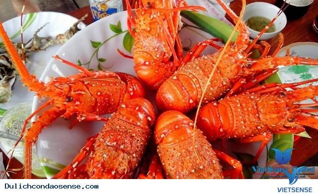 Tổng hợp các món ăn ngon ở Côn Đảo