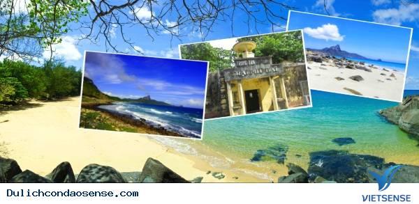 Tổng hợp các tour du lịch Côn Đảo dịp lễ 30 tháng 4 và 1 tháng 5