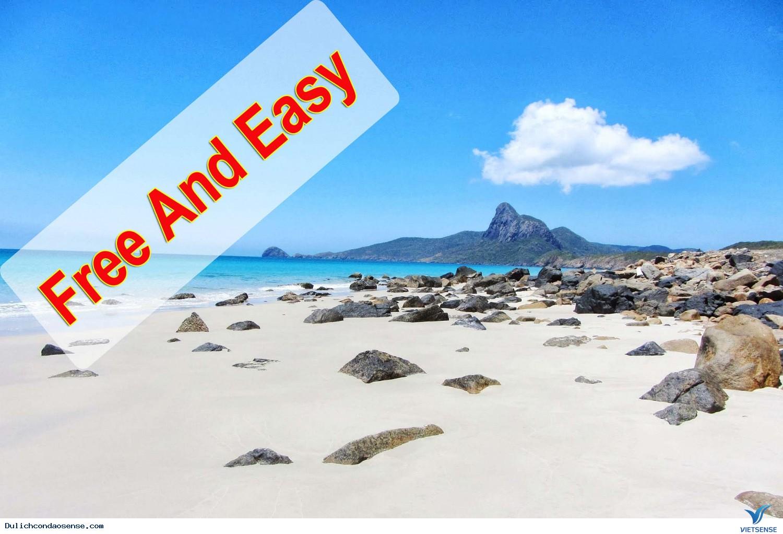 Tour Côn Đảo Free And Easy 2 Ngày 1 Đêm