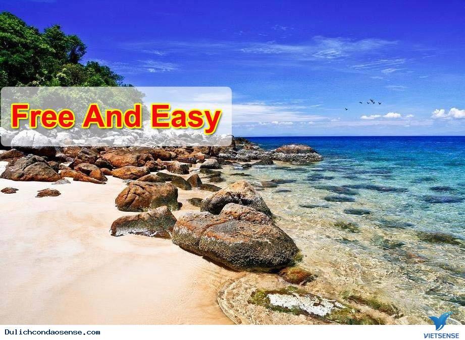 Tour Côn Đảo Free And Easy 3 Ngày 2 Đêm Khởi Hành Hàng Ngày