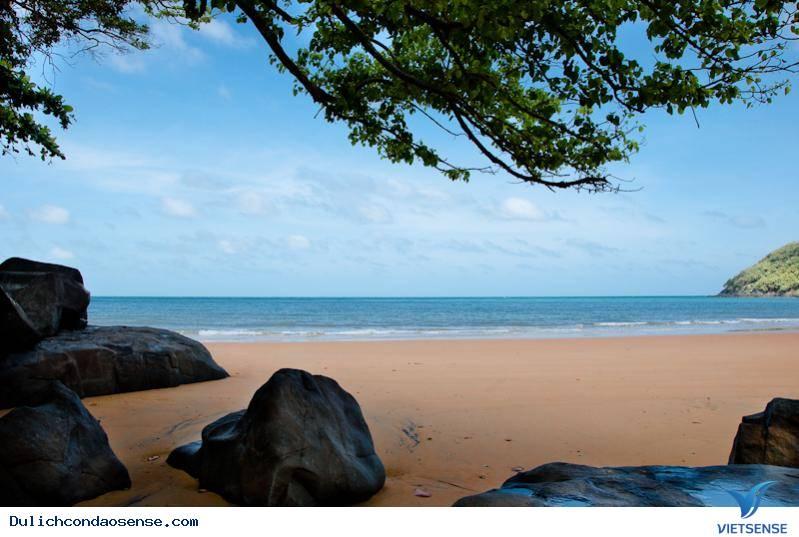 Tour Du Lịch Côn Đảo 3 Ngày 2 Đêm Từ Tp.HCM: Côn Đảo Thiên Đường Biển Đảo