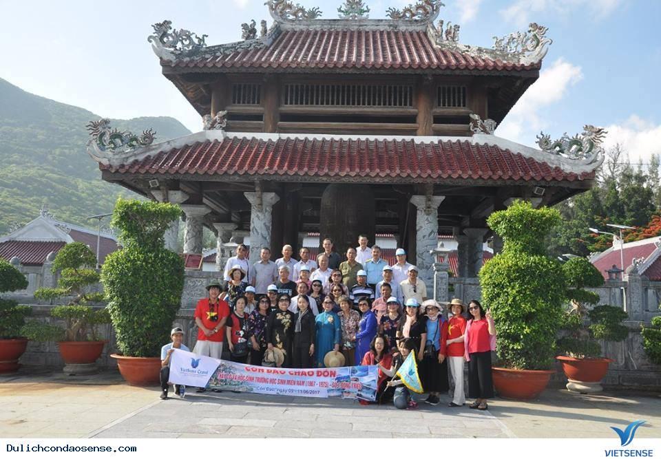 Tour Du Lịch Hà Nội - Cần Thơ - Sóc Trăng - Côn Đảo 4 Ngày