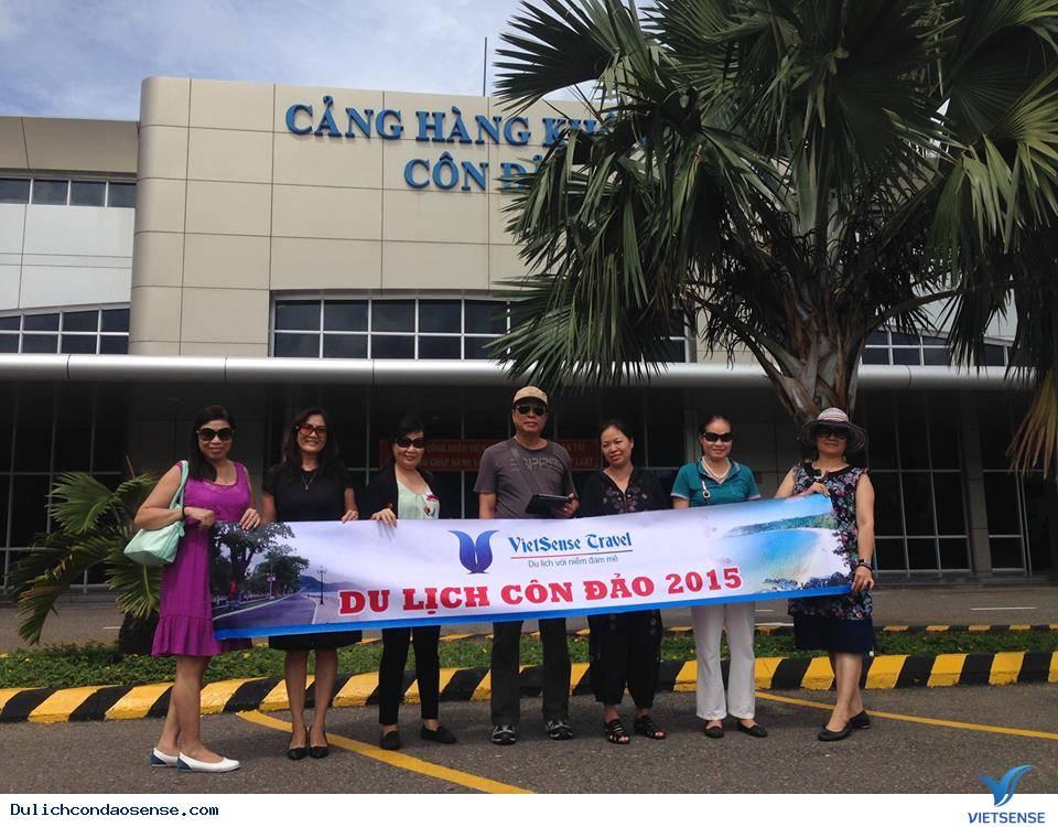 Tour Du Lịch Côn Đảo 2 Ngày 1 Đêm Khởi Hành Từ Tp. Hồ Chí Minh
