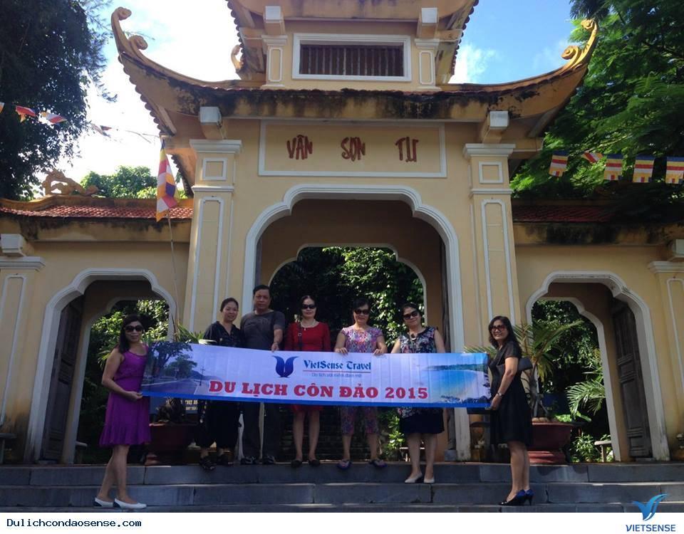 Tour Du Lịch Côn Đảo 3 Ngày 2 Đêm Khởi Hành Từ Tp. Hồ Chí Minh