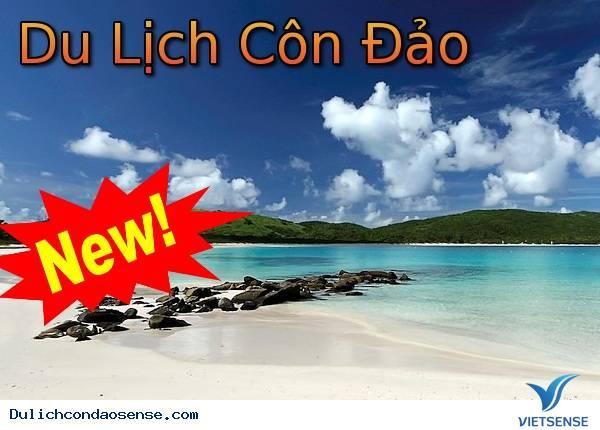 Tour Du Lịch Sài Gòn - Côn Đảo 2 Ngày